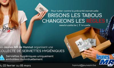 collecte_hannut_serviettes_hygiéniques_JMR