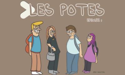 Les_Potes_episode_1