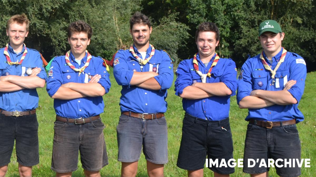 Scouts_Geer