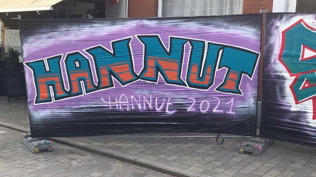Hannut_Graffeurs